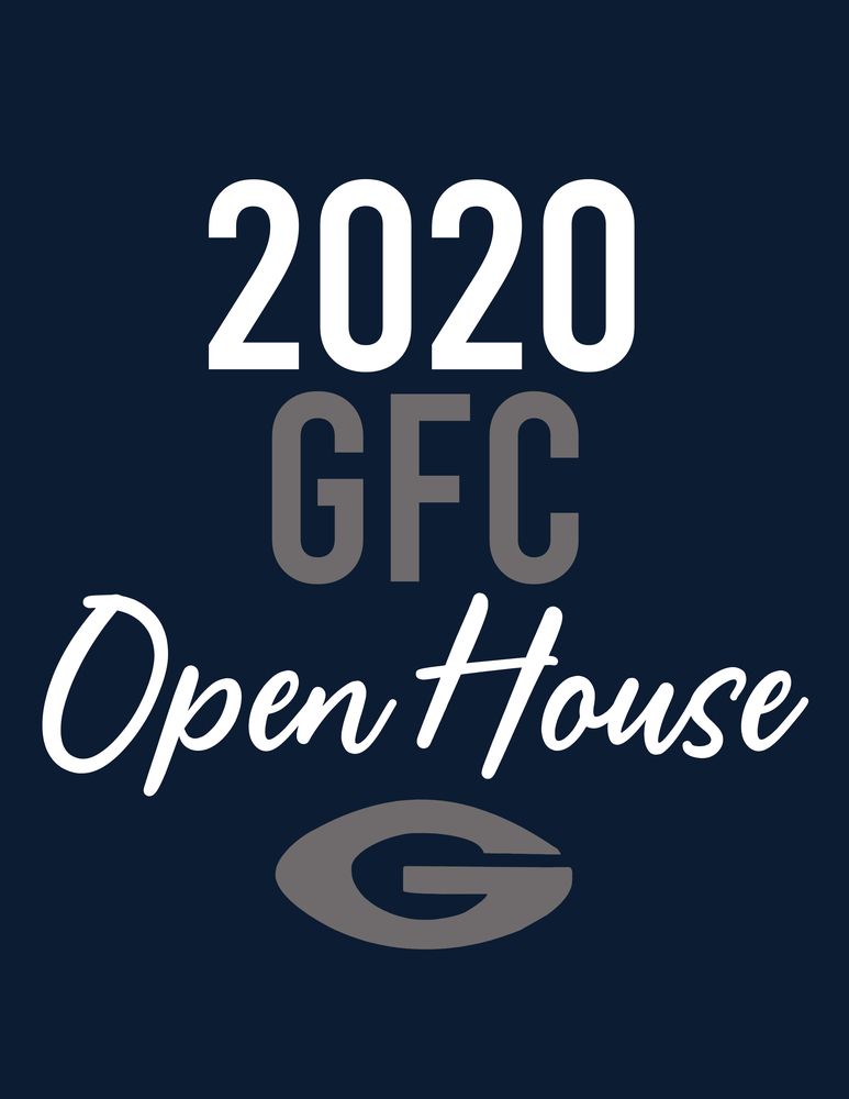 2020 GFC Open House