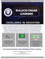 Bulldog Online Learning
